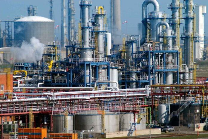 Энергокризис в Великобритании: производители минеральных удобрений прекратили свою работу