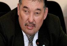 Тува: экс-министр сельского хозяйства подозревается в убийстве жены и попытке суицида
