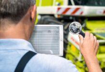 claas inspection pilot внедряет новый стандарт дефектовки