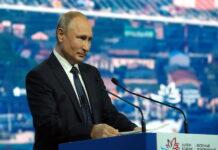 Путин: проблемы с экспортом свинины надо преодолевать