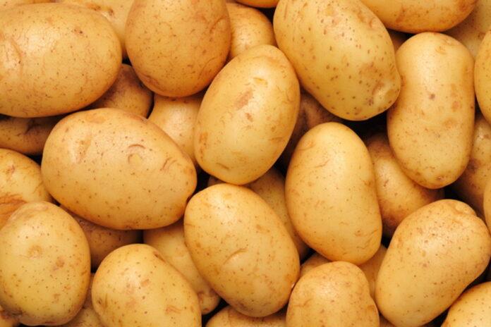 В Крыму за неделю картофель подорожал в два раза