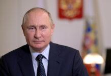 Путин: государство сделает жизнь на селе комфортной и благополучной