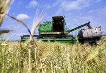 Энергокризис в Европе ставит под угрозу будущий урожай в России