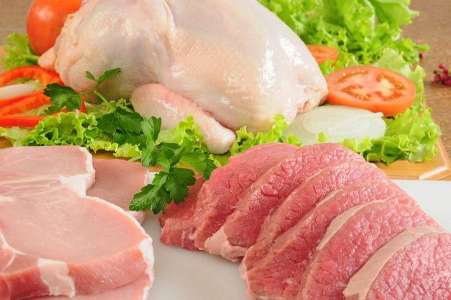 Свинина и курятина выросли в цене — Минсельхоз