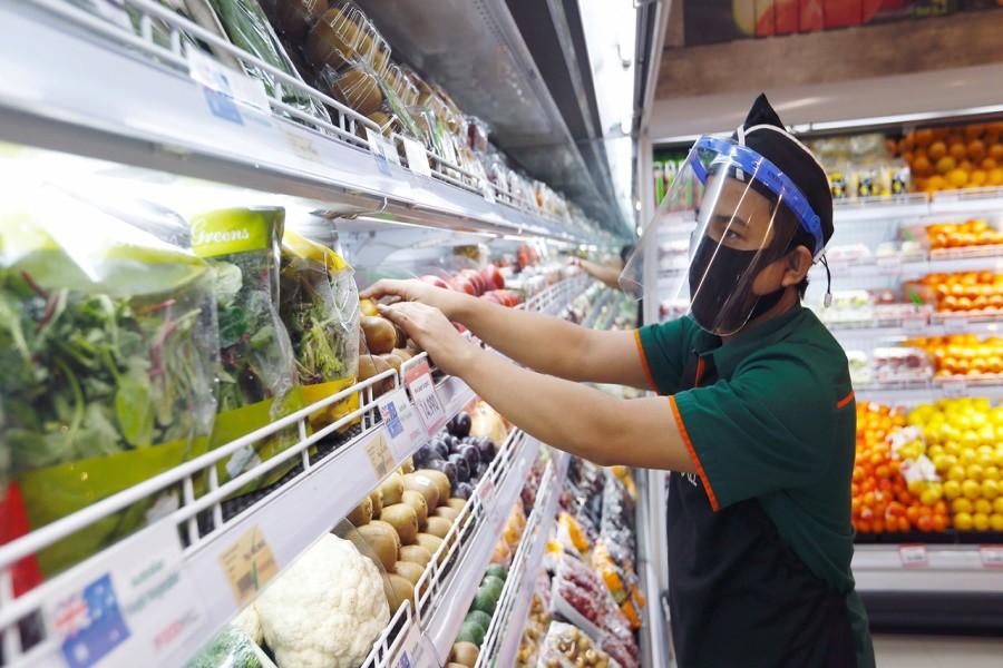 Kraft Heinz: с высокими ценами на продукты придется смириться