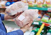 Продукцию тюменской птицефабрики изымают из продажи