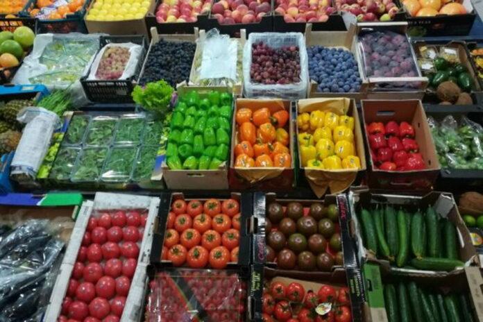 Росстат фиксирует подорожание овощей