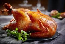 Цыпленок жареный — мясо птицы продолжает дорожать